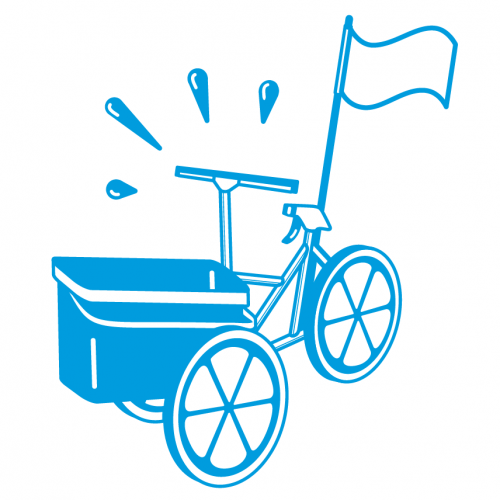 La Vitrocyclette