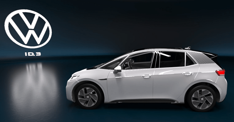 expérience VR Volkswagen