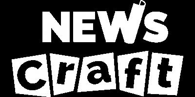 News Craft Logo 2048x1024